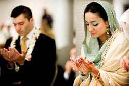 Nikah Marriage Registration